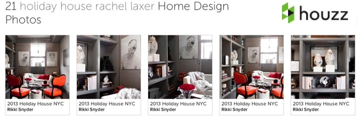 RL Houzz editorial