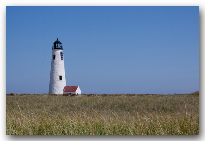 Nantucket is the favorite summer vacation spot of Quintessence blogger Stacey Bewkes.