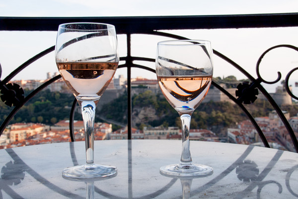 Is a lovely bottle of rosé wine your drink of the summer?